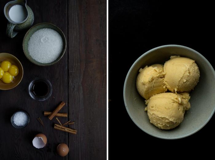 ice cream process