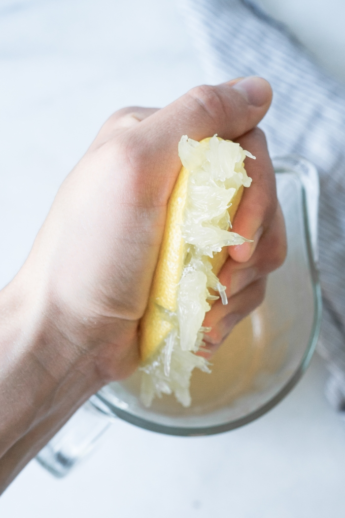 Cardamom Lemonade | TENDING the TABLE