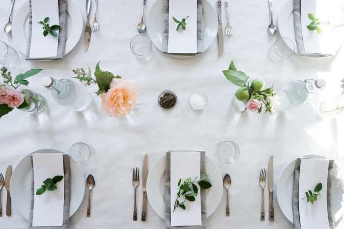 Brunch at the Table || TENDING the TABLE