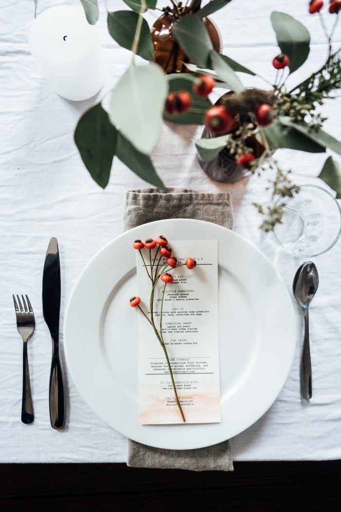 A Brunch Recap | TENDING the TABLE